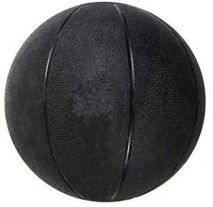 RUBBER WALL BALL